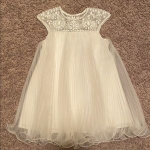 Limited Edition Marchesa for Target girl's dress